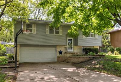 West Des Moines Single Family Home For Sale: 404 33rd Street