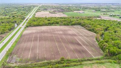 Granger Residential Lots & Land For Sale: ~9198 NW 114th Street