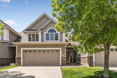 West Des Moines Condo/Townhouse For Sale: 645 65th Place #103