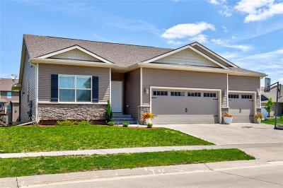 Waukee Single Family Home For Sale: 95 Abigail Lane