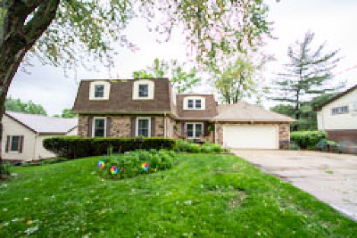 Des Moines Single Family Home For Sale: 3308 Skyline Drive
