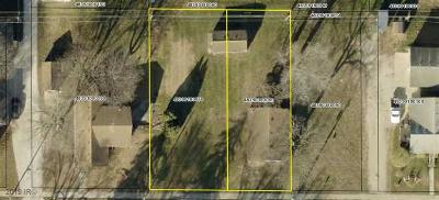Indianola Residential Lots & Land For Sale: 508 W 2nd Avenue
