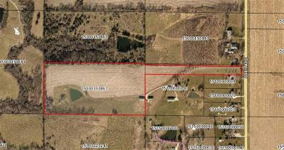 Residential Lots & Land For Sale: 3880 50th Avenue