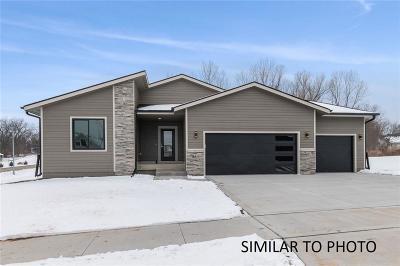 Altoona Single Family Home For Sale: 1419 19th Street SE