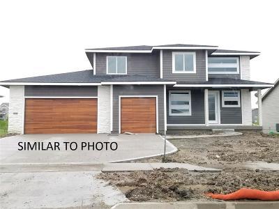 Altoona Single Family Home For Sale: 1411 19th Street SE