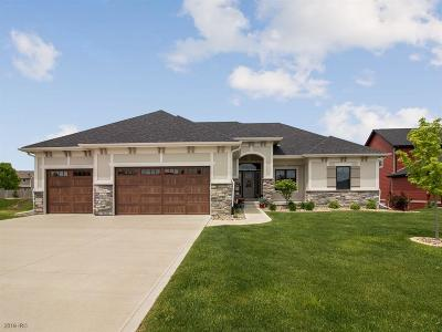 Waukee Single Family Home For Sale: 1085 SE Grant Woods Court