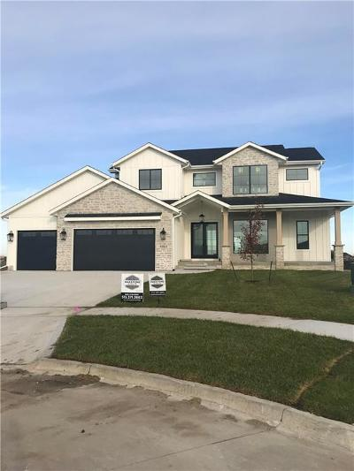 Ankeny Single Family Home For Sale: 1312 NW Cypress Court
