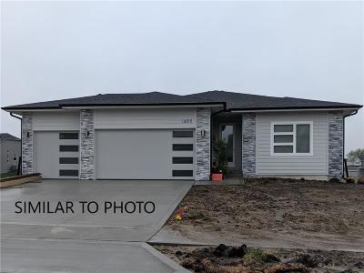 Altoona Single Family Home For Sale: 1402 19th Street SE
