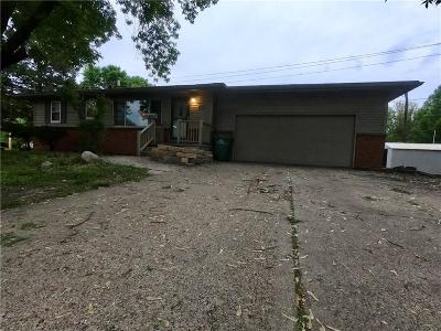Ankeny Single Family Home For Sale: 425 SE Trilein Drive
