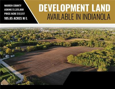 Indianola Residential Lots & Land For Sale: G Street