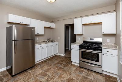 Des Moines Single Family Home For Sale: 1922 E 21st Street