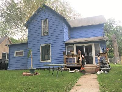Des Moines Single Family Home For Sale: 1433 E 12th Street