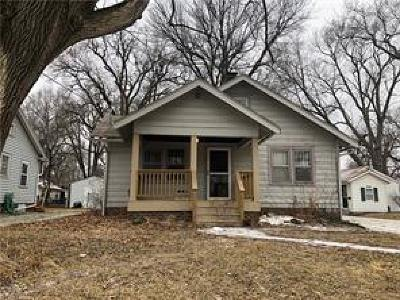 Des Moines Multi Family Home For Sale: 2206 37th Street