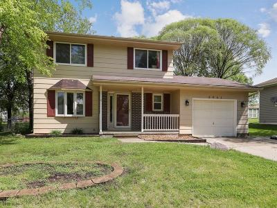 Altoona Single Family Home For Sale: 2001 3rd Street SW
