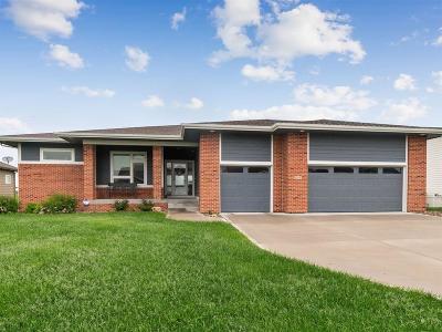 Ankeny Single Family Home For Sale: 1312 NE 51st Street