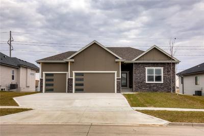 Ankeny Single Family Home For Sale: 3112 NE 17th Street