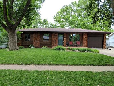 Ankeny Single Family Home For Sale: 401 NW Beechwood Street