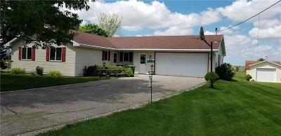 Altoona Single Family Home For Sale: 7488 NE 27th Avenue