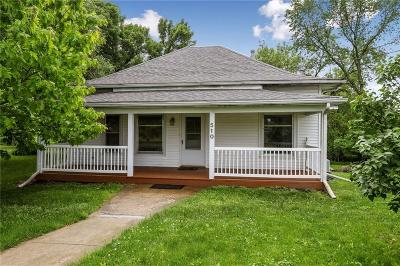 New Virginia Single Family Home For Sale: 510 Pine Street