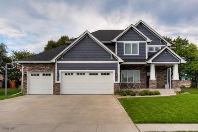 Polk City Single Family Home For Sale: 1310 Twelve Oaks Drive