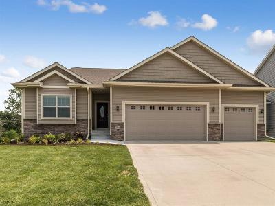 Grimes Single Family Home For Sale: 2504 NE Beaverbrooke Boulevard