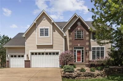 Waukee Single Family Home For Sale: 775 SE Willow Circle