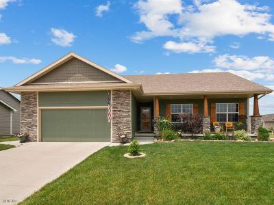 Altoona Single Family Home For Sale: 3410 4th Avenue SE