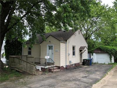 Des Moines Single Family Home For Sale: 3254 Kinsey Avenue