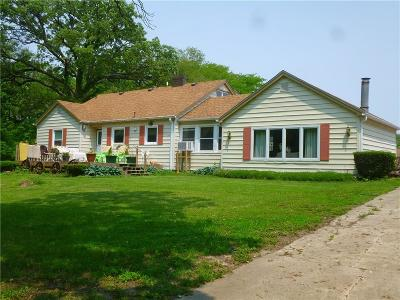 Carlisle Single Family Home For Sale: 3461 Highway 65 69 Highway