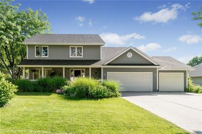 Ankeny Single Family Home For Sale: 913 NW Campus Ridge Court