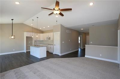 Clive Single Family Home For Sale: 16612 Wilden Drive