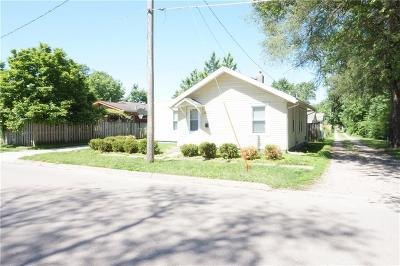 Single Family Home For Sale: 608 E 24th Street