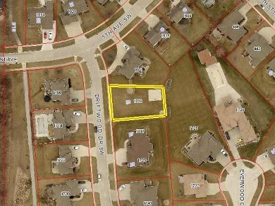 Altoona Residential Lots & Land For Sale: 1709 Driftwood Drive SW