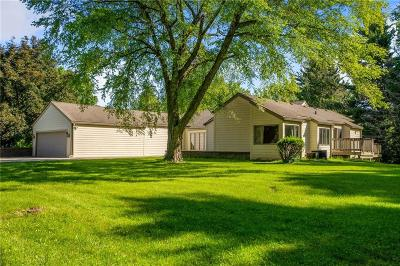 Carlisle Single Family Home For Sale: 1584 Highway 5 Highway