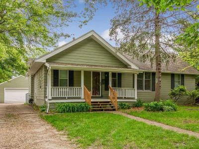 Des Moines Single Family Home For Sale: 3117 44th Street