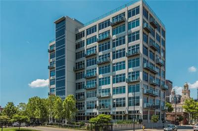 Des Moines Condo/Townhouse For Sale: 120 SW 5th Street #306