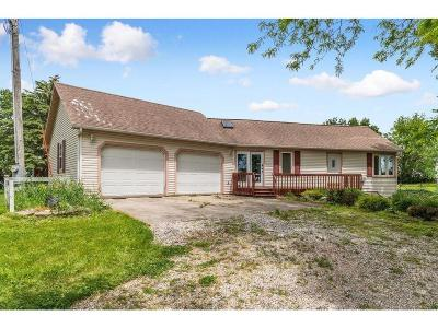Single Family Home For Sale: 68427 Lincoln Highway