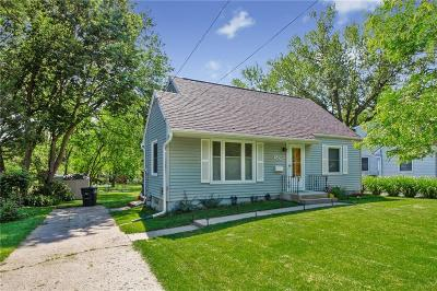 Des Moines Single Family Home For Sale: 3409 50th Street