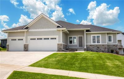 Waukee Single Family Home For Sale: 3910 Wildwood Court