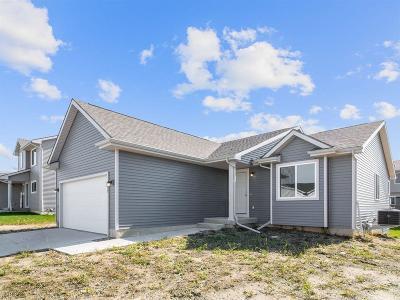 Bondurant Single Family Home For Sale: 909 36th Street SW