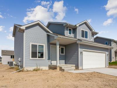 Bondurant Single Family Home For Sale: 908 37th Street SW