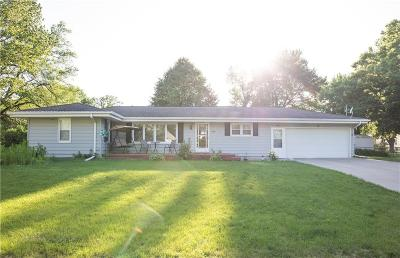 Des Moines Single Family Home For Sale: 4100 SE 12th Street