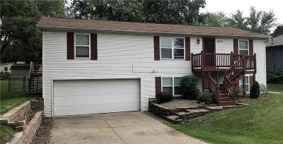 Des Moines Single Family Home For Sale: 6717 NW McVay Drive