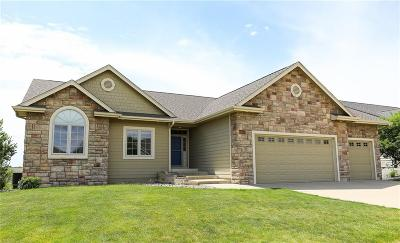 Ankeny Single Family Home For Sale: 4306 NE Otter Court