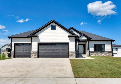 Ankeny Single Family Home For Sale: 5106 NW 10th Street