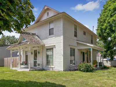 St Charles Single Family Home For Sale: 113 E Main Street