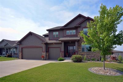 Ankeny Single Family Home For Sale: 1615 Northwest 30th Court