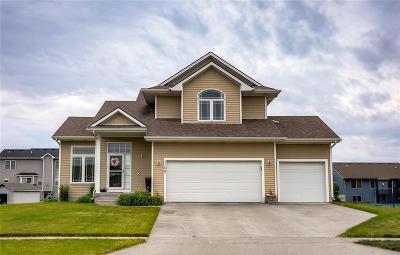 Granger Single Family Home For Sale: 1705 Juniper Place