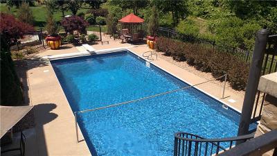 Polk City Single Family Home For Sale: 1309 Oakwood Drive
