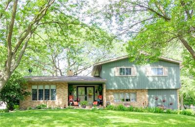 Clive Single Family Home For Sale: 2182 NW 80th Court